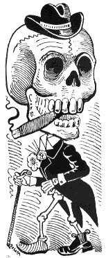 Facts about smoking - Posada