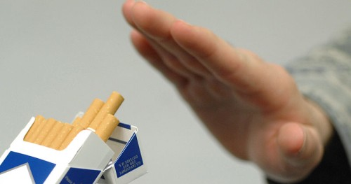 Is nicotine bad for you - Learn to say NO!