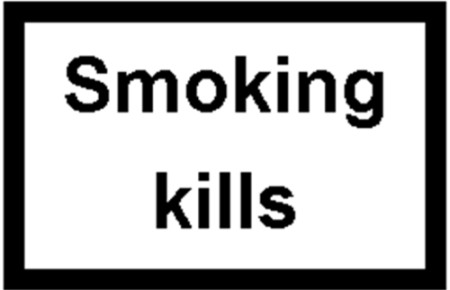 Smoking relapse - Smoking kills
