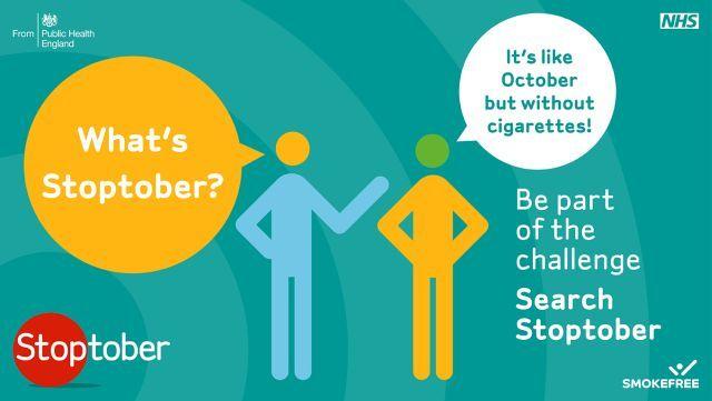 Stoptober Campaign 2014 1